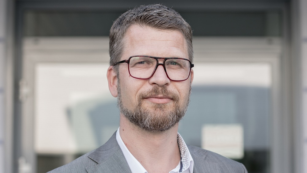 Christian Wieck ist neuer Channel Manager DACH bei Artec IT Solutions.