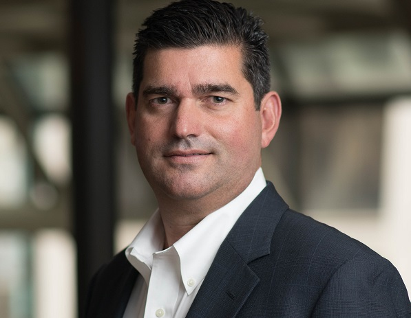 Steve Kelley, President und General Manager der Bitdefender Business Solutions Group